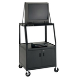 Da-Lite PIXMobile AV8-41 A/V Equipment Stand