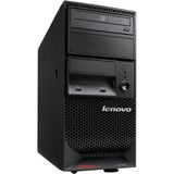 Lenovo ThinkServer TS200v 09811BU Entry-level Server - Tower