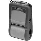 Zebra QL320 Direct Thermal Printer - Monochrome - Portable - Label Print Q3D-LUGA0000-00