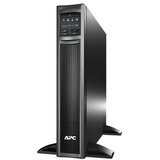 APC Smart-UPS SMX1000I Line-interactive UPS - 1 kVA/800 W - 2UTower/Rack Mountable