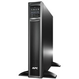 APC Smart-UPS SMX750I Line-interactive UPS - 750 VA/600 W - 2UTower/Rack Mountable