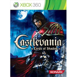 Konami Castlevania: Lords of Shadow