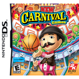 Take-Two New Carnival Games