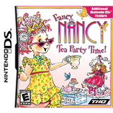 THQ Fancy Nancy Tea Party Time!