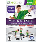 Ubisoft Your Shape: Fitness Evolved