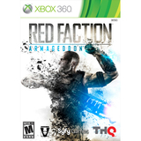 THQ Red Faction Armageddon 55215