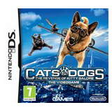 505 Games Cats & Dogs: The Revenge of Kitty Galore