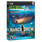 Her Interactive Nancy Drew: Ransom of the Seven Ships