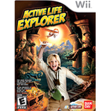Namco Active Life Explorer