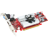 MSI N220GT-MD1GD3/LP GeForce GT 220 Graphics Card - PCI Express 2.0 x16 - 1 GB DDR3 SDRAM