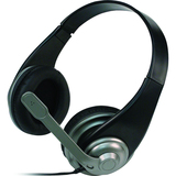 Gear Head AU6000 Headset - Stereo, Surround