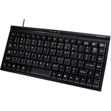 Gear Head KB1700U Keyboard - Wired