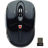 Gear Head LMT3600BLK Mouse - Laser Wireless - Black