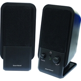 Gear Head SP2600ACB 2.0 Speaker System - SP2600ACB