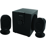 Gear Head SP3500ACB 2.1 Speaker System - SP3500ACB