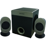 Gear Head SP3750ACB 2.1 Speaker System - SP3750ACB