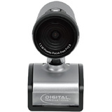 Digital Innovations ChatCam 4310200 Webcam - 1.3 Megapixel - USB 2.0 4310200
