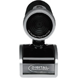 Digital Innovations ChatCam 4310300 Webcam - USB 2.0 4310300
