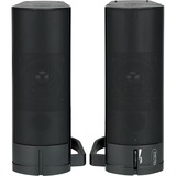 Digital Innovations AcoustiX 4330200 2.0 Speaker System - 3 W RMS - 4330200