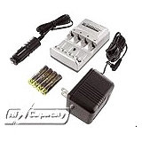 Hi-Capacity B-9750 AC/Auto Charger