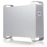 Macally G-S350SUAB2 Storage Enclosure - External - Silver