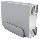 Macally NSA-S350U3 Storage Enclosure - External