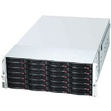Supermicro SuperChassis SC847E16-RJBOD1 System Cabinet