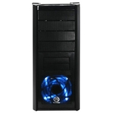 Thermaltake V9 VM400M1W2Z System Cabinet - Mid-tower - Black - Steel