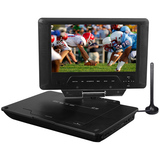 "Noah Company ED8890A Portable DVD Player - 9"" Display ED8890A"