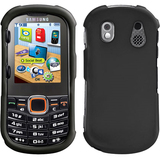 Xentris Snap-on 63-0341-01-TQ Skin for Cellphone - Black