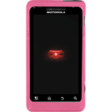 Xentris Snap-on 63-0348-01-TQ Skin for Smartphone - Pink