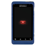 Xentris Snap-on 63-0349-01-TQ Skin for Smartphone - Blue