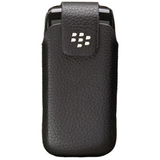 Xentris 34-2362-01-RM Smartphone Case - Holster - Leather - Black