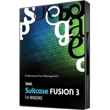 Extensis Suitcase Fusion v.3.0 With 1 Year ASA