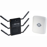 Motorola AP650 IEEE 802.11n 300 Mbps Wireless Access Point - ISM Band - UNII Band AP-0650-60020-WW