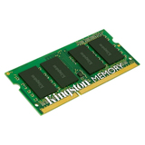 Kingston KTL-TP3BS/2G RAM Module - 2 GB (1 x 2 GB) - DDR3 SDRAM
