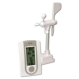 Taylor 2752 Weather Station