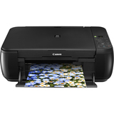 Canon PIXMA MP280 Inkjet Multifunction Printer - Color - Photo Print - Desktop