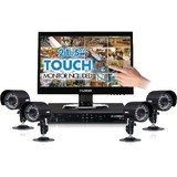 Lorex Edge+ LH328501C4T22B Video Surveillance System