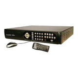 Security Labs SLD266 Video Surveillance System