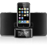 Philips iPod Audio Systems and Speakers