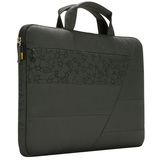 Case Logic UNS-114DARKGRAY Carrying Case for 14.1 Notebook - Dark Gray