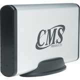 CMS Products ABSplus 500 GB External Hard Drive