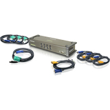 IOGEAR GCS1744TAA KVM Switch