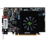 XFX HD-555X-ZHF2 Radeon HD 5550 Graphics Card - PCI Express 2.1 x16 - 1 GB DDR3 SDRAM