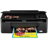 C11CA82231 - Epson Stylus TX120 Inkjet Multifunction Printer - Color - Plain Paper Print - Desktop