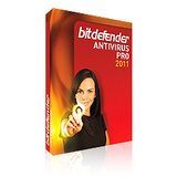 BitDefender Antivirus 2011 Pro