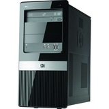 HP Business Desktop Pro 3130 VS793UT Desktop Computer - 1 x Core i5 i5-650 3.2GHz - Mini-tower