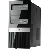 HP Business Desktop Pro 3130 VS796UT Desktop Computer - 1 x Pentium G6950 2.8GHz - Mini-tower