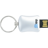 EDGE DiskGO EDGDM-227098-PE Flash Drive - 32 GB